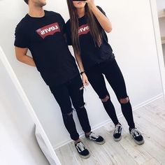 Couple Outfit converse (notitle) Source by juanytop outfits for teens Converse Sneaker, Puma Sneaker, Sneaker Outfits, Nike Outfits, Matching Couple Outfits, Matching Couples, Fashion Couple, Teen Fashion Outfits, Cute Couples Goals