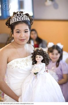 Quinceanera Traditionen ... | Quinceane...