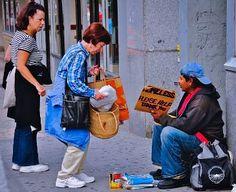 Eradicating Poverty: No Easy Feat