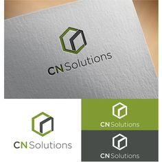 Faites parler votre cr茅ativit茅, participez au concours logo de CN Solutions by starlet