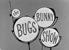 The Bugs Bunny Show Page. All 52 episodes of The Bugs Bunny Show were originally shown in black and white, until 1966 Retro Cartoons, Classic Cartoons, Cool Cartoons, Vintage Cartoon, Funny Cartoon Pictures, Cartoon Photo, Elmer Fudd, Flipper, Saturday Morning Cartoons
