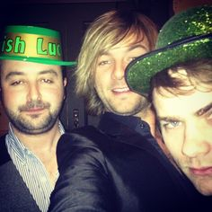 .@Keith Savoie Harkin | Think these new stage outfits work? #keithharkin #keeperlit #kansas #onlylive... | Webstagram - the best Instagram viewer