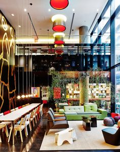 Hotels citizenM Hotel New York Times Square 7