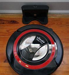 Amostras e Passatempos: Passatempo Relax Plus Cleaning Robot da Vileda by ...