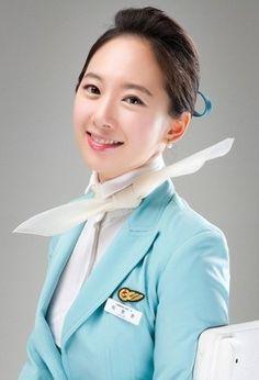 ✩ KOREAN AIR ✩ IN ACTION  Flight Attendant | Cabin Crew ✩ 대한항공 승무원 ✩ ❛Angels of the Sky❜ 승무원 렛츠고~!!! :: 대한항공 승무원 이미지 체크받아보자