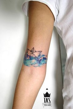 water tattoo designs (12)