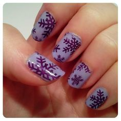 Opi You're Such a BudaPest base & stamping with Essence 148 prom-berry + @Monica Young-London Festive collection 03