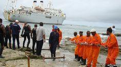 Un ancla de barco aisló a África por una semana, un ancla cortó la fibra óptica principal que conecta a África con el resto del mundo, un barco fondeando en el puerto de Mombasa corto la fibra y dejo a todo el continente sin internet por una semana.