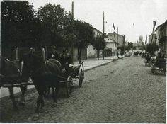 Kutno Polish Jews, Jewish Ghetto, Wwii, Poland, Street View, Europe, World War Ii, World War Two, Ignition Coil