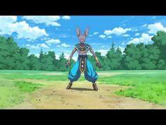 7 viên ngọc rồng siêu cấp :super Gogeta đại chiến thần hủy diệt Bills -  YouTube