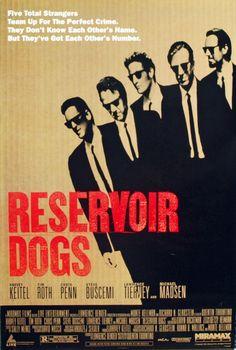 Reservoir Dogs. http://www.pinterest.com/TheHitman14/movie-posters-art-%2B/