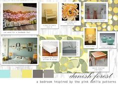 Interior Design Presentation Boards Examples | http://www ...