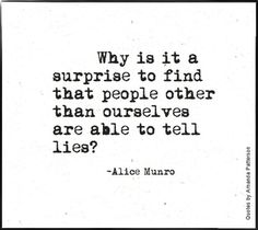 10 Lovely Quotes From Nobel Prize Winner Alice Munro