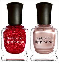 Amazing versions of both DAZZLING 'RED' & so gorgeous SOFT 'PINK'