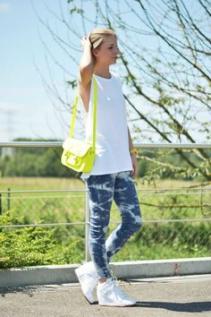 laser cut skull top zara trf cut out tie dye trousers oasap nike dunk sky high mesh white spartoo french connection croc texture print neon ...