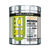 Cellucor Super HD Powder, Peach Mango, 180 Gram - Super HD is a cutting edge stimulant thermogenic that combines fat-burning ingredients and potent nootropic compounds to deliver powerful energy and focus. Ultimate 'feel-good' weight-loss product. Provides high-powered energy.  - http://weightlosshype.com/cellucor-super-hd-powder-peach-mango-180-gram/