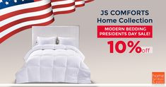 Bedding Collections, Home Collections, Presidents Day Sale, Modern Patio, Your Space, Beautiful Homes, Home Furniture, Outdoor Living, Period