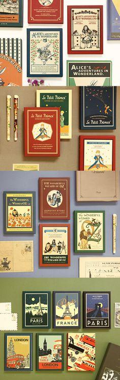 Vintage Fairy Tale Scheduler