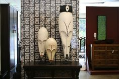 Orient House - Antique Chinese Furniture and African Artefacts