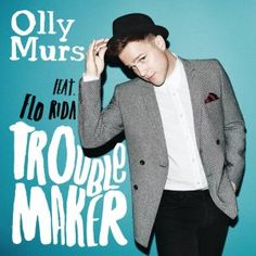 Music, Olly Murs - Troublemaker