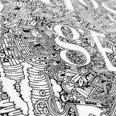 #illustration #graphic #design #art #arte