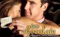 dame chocolate - usa