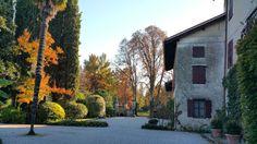 Friuli in autunno, un concentrato di fascino e bellezza incredibile