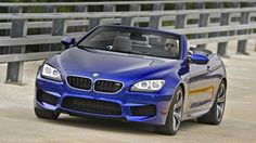 2014 BMW M6 2 Door Coupe