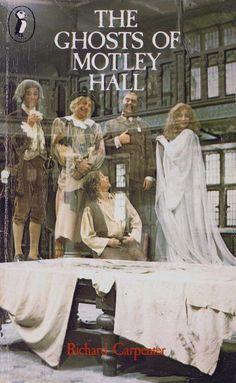 The Ghosts of Motley Hall is a British children's television series written by Richard Carpenter (who also created cult shows Catweazle and Robin of Sherwood), which was produced and directed … 1970s Childhood, Childhood Memories, Penny For The Guy, Old Shows, Kids Tv, Vintage Children's Books, Samhain, Just In Case, Growing Up