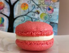 NO FAIL MACARON RECIPE & VIDEO.  45 OF THE BEST FRENCH INSPIRED CRAFT TUTORIALS EVER with their links! Absolutely incredible. GIFTS, HOUSE, EVENT, WEDDINGS, DECOR, FLOWERS, COOKIES.