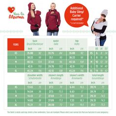 Viva la Mama | The 3in1 long-sleeved nursing & baby carrier hoodie FERIS Active is your perfect companion for maternity, pregnancy, baby wearing and everyday use. The kangaroo mom and baby hoodie keeps your baby warm, close and save :)