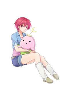#DigimonSavers #Yoshino #Lalamon