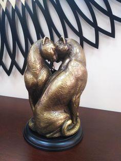 Декоративные статуэтки