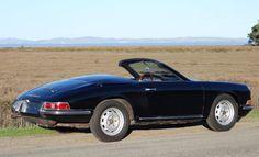 1965 Porsche 911 speedster prototype