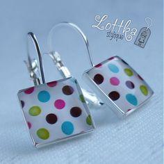 Lottka-stylique / Trendy puntíky Trendy, Jewelry, Jewlery, Jewels, Jewerly, Jewelery, Accessories
