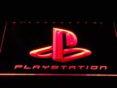 Playstation-4-PS4-LED-Neon-Sign-with-On-Off-Switch-in-3-Colors