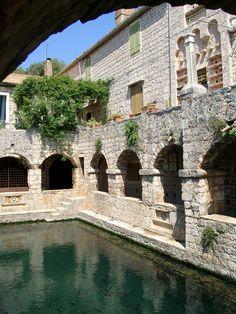 Palace Tvrdalj (Hektorović)-Starigrad, island of Hvar