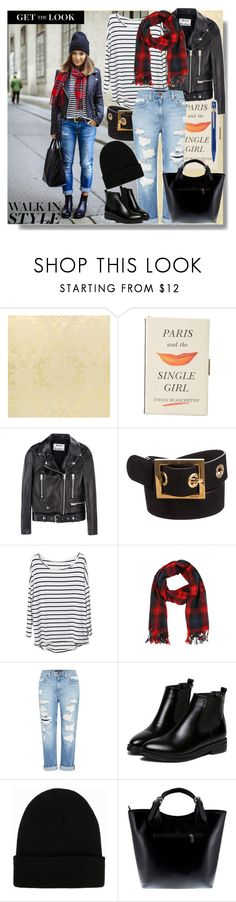 """Lovely."" by ivannnaaa ❤ liked on Polyvore featuring Kate Spade, Acne Studios, Gucci, Genetic Denim, NLY Accessories, Massimo Castelli and Caran D'Ache"