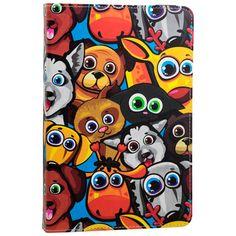 "Funda Tablet Evitta 7"" Animals   EVUN000429 #iphone #blogtecnologia #tecnologia Visita http://www.blogtecnologia.es/producto/funda-tablet-evitta-7-animals-evun000429"