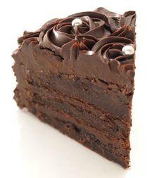 Tarta extra de chocolate (TMX)