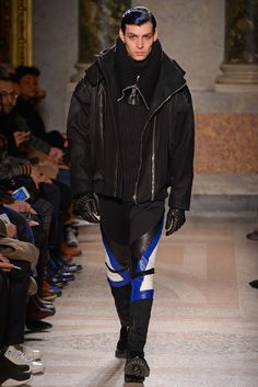 Les Hommes Inverno 2016   Milão Fashion Week
