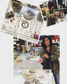 #jewellery #jewelry #upscale #shopping @mspairport #oiejewelry