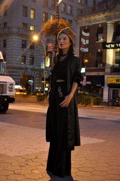 Aureta Thomollari (fashion blogger)