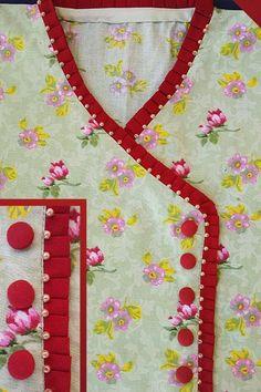 Blouse Back Neck Designs, Churidhar Neck Designs, Salwar Neck Designs, Kurta Neck Design, Kurti Sleeves Design, Neck Designs For Suits, Neckline Designs, Sleeves Designs For Dresses, Sleeve Designs