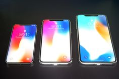 Apple's iPhone X Plus design imagined in new video