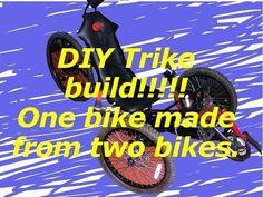 adaptive bike diy - Google Search