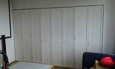 Afbeeldingsresultaat voor kast maken met oude deuren