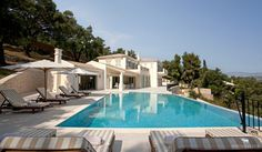 Housination, Corfu Villa Ferretti