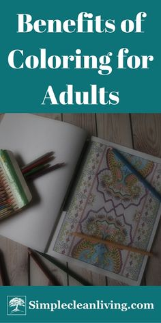Read The 5 Surprising Benefits Of Adult Coloring Books That Changed My  Life, Daily Outlook, Business, And Blog. Whenever Iu0027m Overwhelmed,  Stressed,u2026