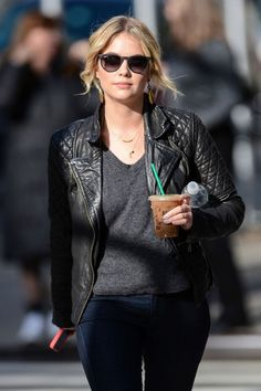 ashley benson is perfect
